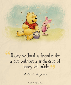 10 Profound Quotes From Winnie The Pooh That Will Remind