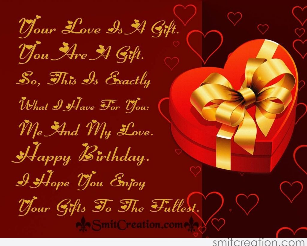 Birthday Wishes For Girlfriend Pictures And Graphics