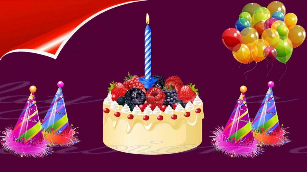 Birthday Wishes For Someone Special Animation Greetings