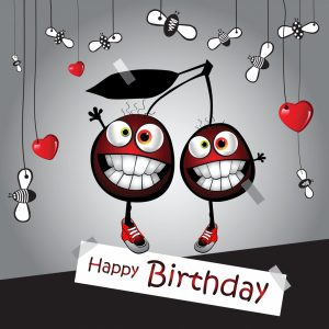 Free Cute Birthday Cartoons Download Free Clip Art Free