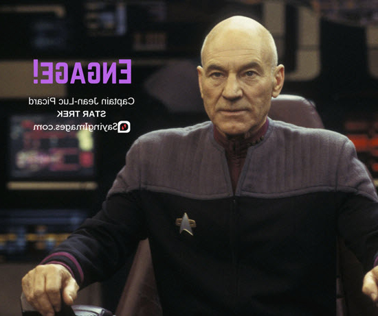 Funny And Memorable Star Trek Quotes SayingImages