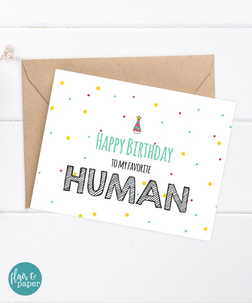 Funny Birthday Card Boyfriend Birthday Funny Card Happy