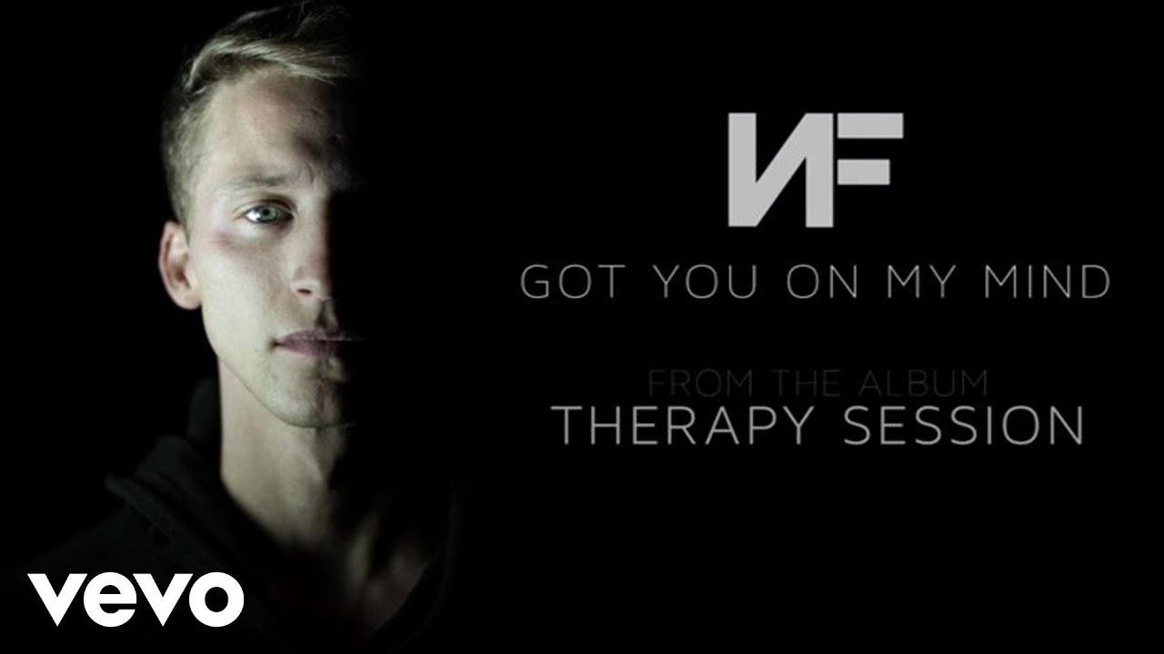 NF Got You On My Mind Audio YouTube