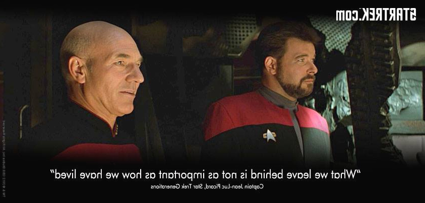 Star Trek Quotes We Need Fun