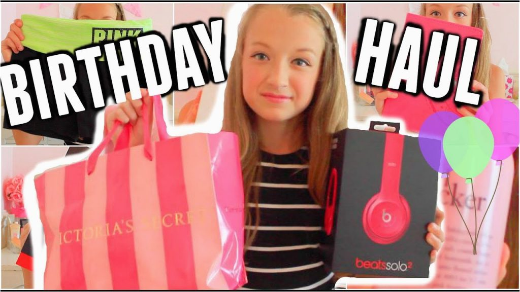 What Should I Get For My 13th Birthday Girl BirthdayBuzz