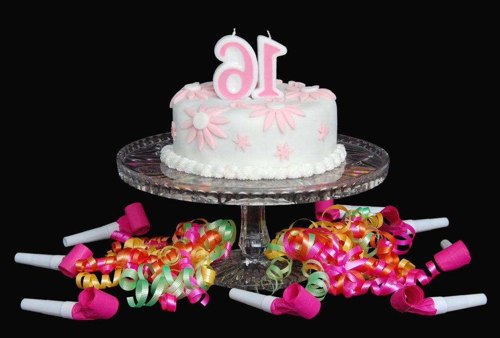 Wonderful 16th Birthday Party Ideas All Girls Will Love