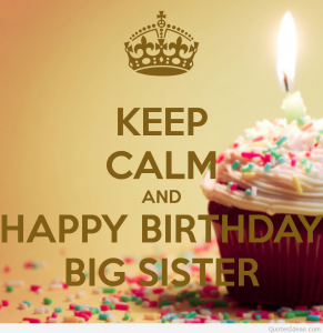 Wonderful Happy Birthday Sister Quotes And Images