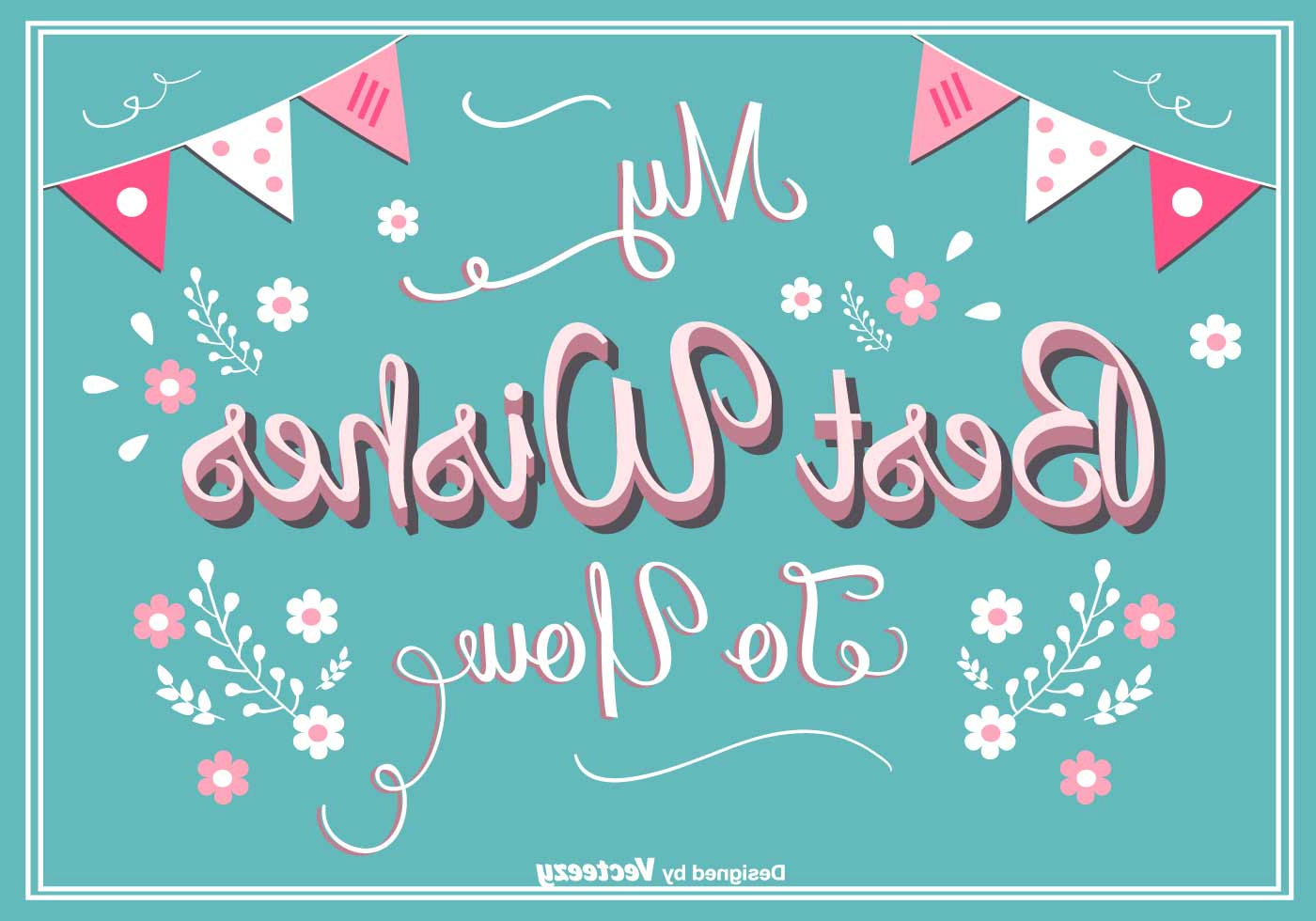 Best Wishes Greeting Card Download Free Vectors Clipart