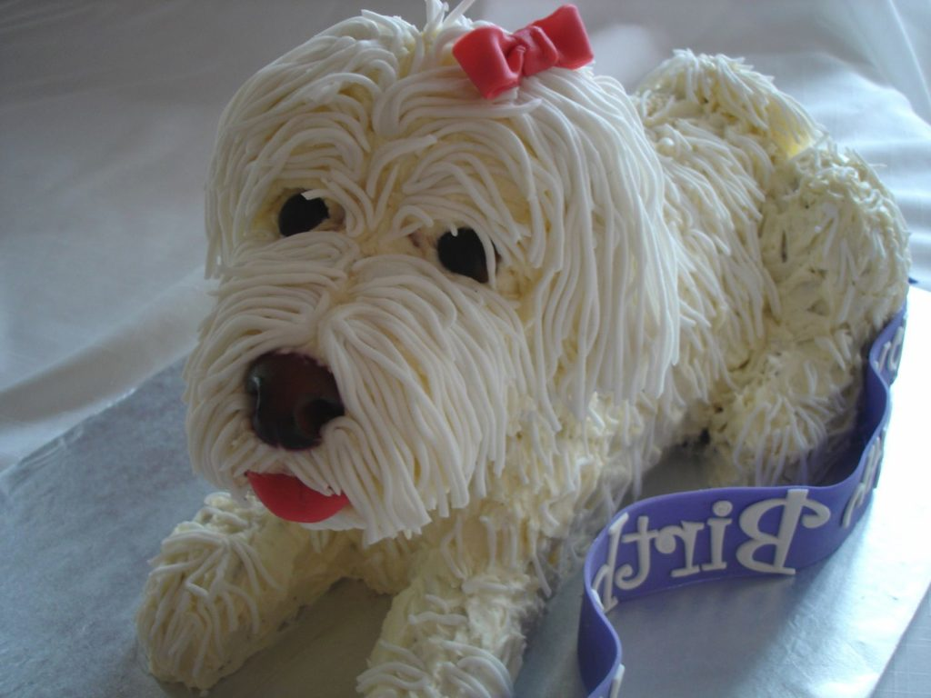 Dog Cake Dog Birthday Cake Puppy Dog Cakes Dog Cakes