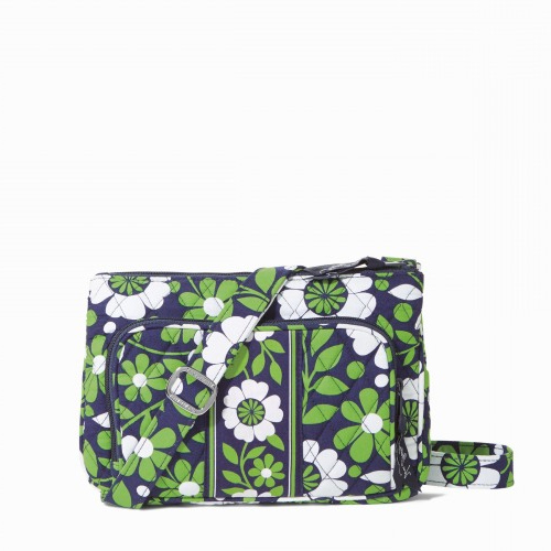 Vera Bradley Lucky You Little Hipster