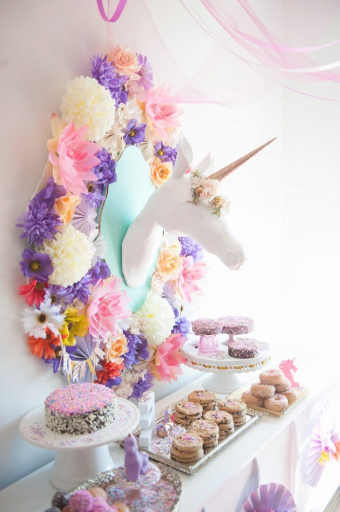 Go Ask Mum 12 Magical Unicorn Party Ideas That Will Blow