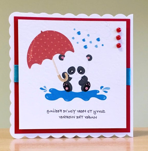 Best COVID 19 Cards Get Well Soon Card For Corona Virus