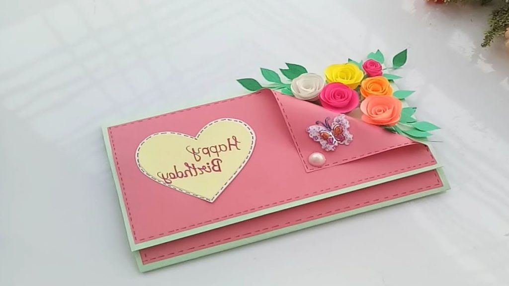 Lovely 15 Create Card Birthday