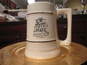 235th United States Marine Corps Birthday Ball Mug 2010