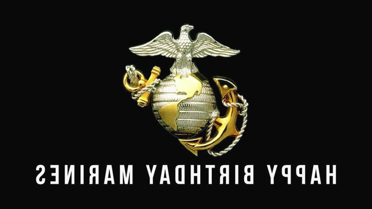 The 243rd Marine Corps Birthday Message In 2020 With