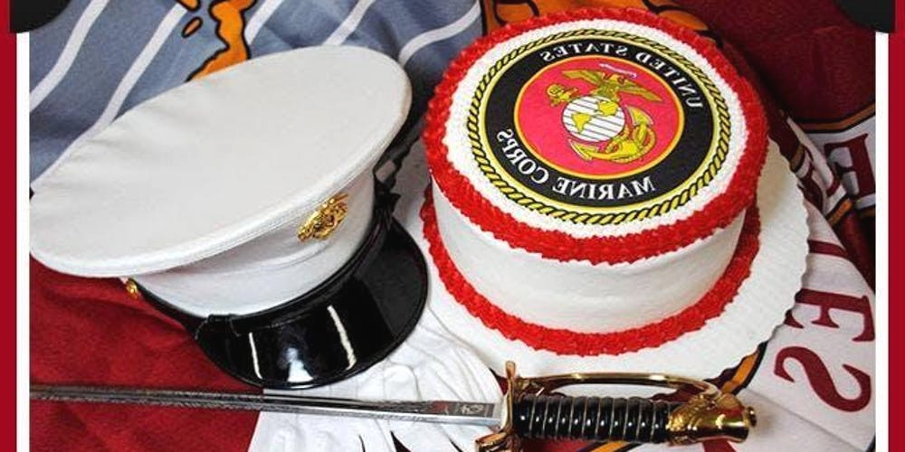 Tomorrow Is The U S Marine Corps Birthday We Remember