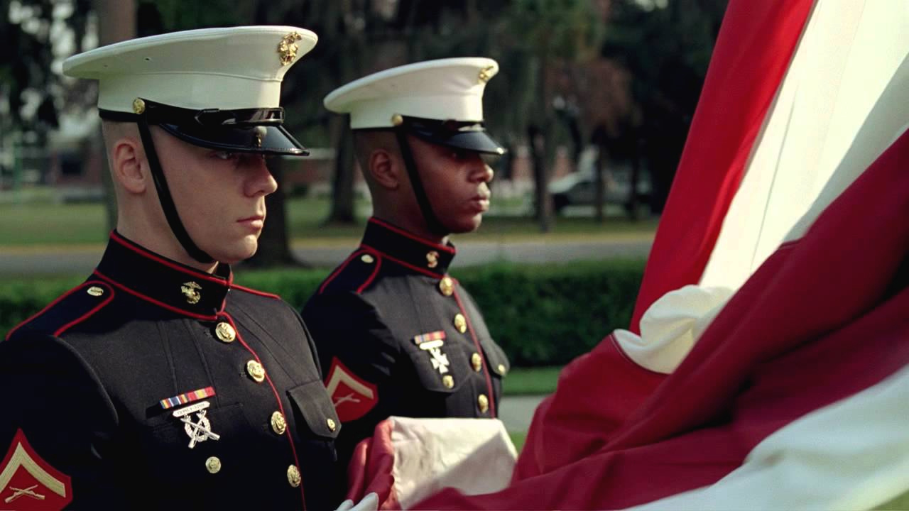 United States Marine Corps 236th Birthday YouTube
